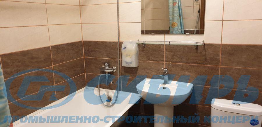 Продам студию по адресу Россия, Новосибирская область, Новосибирск, ул. Забалуева,90 фото 8 по выгодной цене