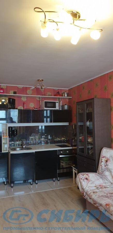 Продам студию по адресу Россия, Новосибирская область, Новосибирск, ул. Забалуева,90 фото 9 по выгодной цене