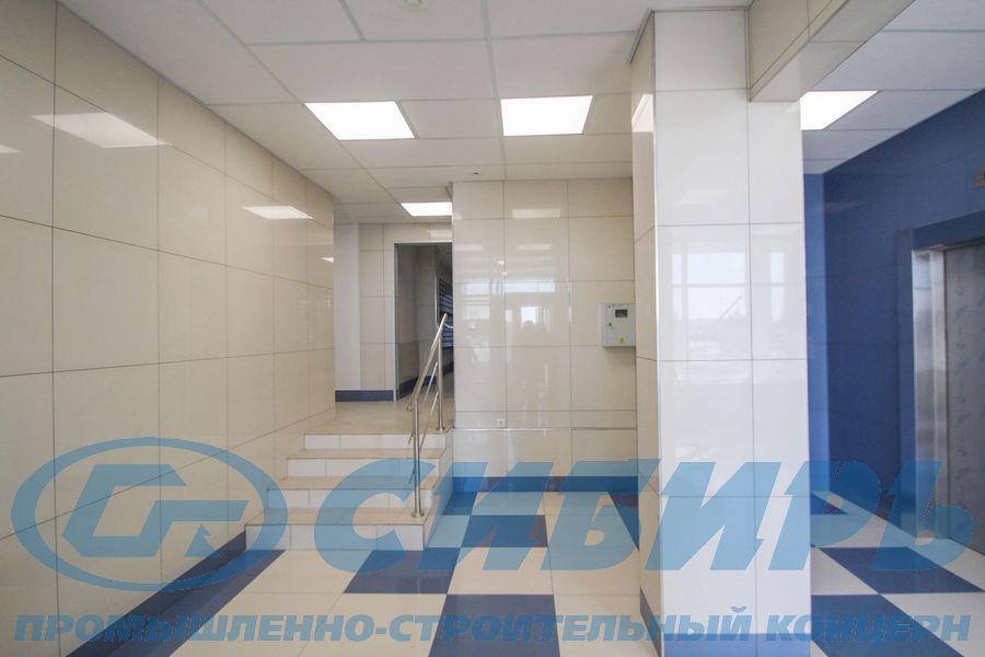 Продам студию по адресу Россия, Новосибирская область, Новосибирск, ул. Забалуева,90 фото 10 по выгодной цене