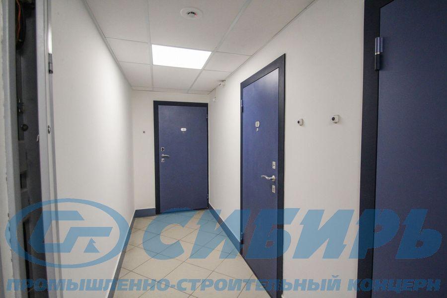 Продам студию по адресу Россия, Новосибирская область, Новосибирск, ул. Забалуева,90 фото 12 по выгодной цене