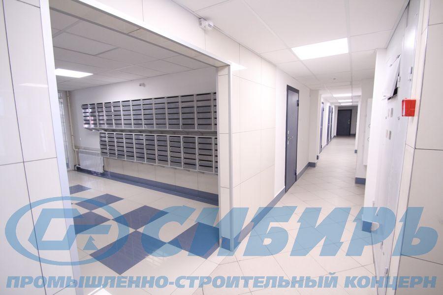 Продам студию по адресу Россия, Новосибирская область, Новосибирск, ул. Забалуева,90 фото 13 по выгодной цене