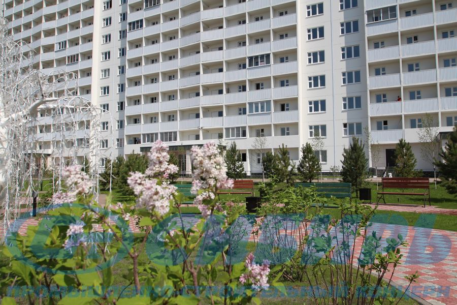 Продам студию по адресу Россия, Новосибирская область, Новосибирск, ул. Забалуева,90 фото 19 по выгодной цене