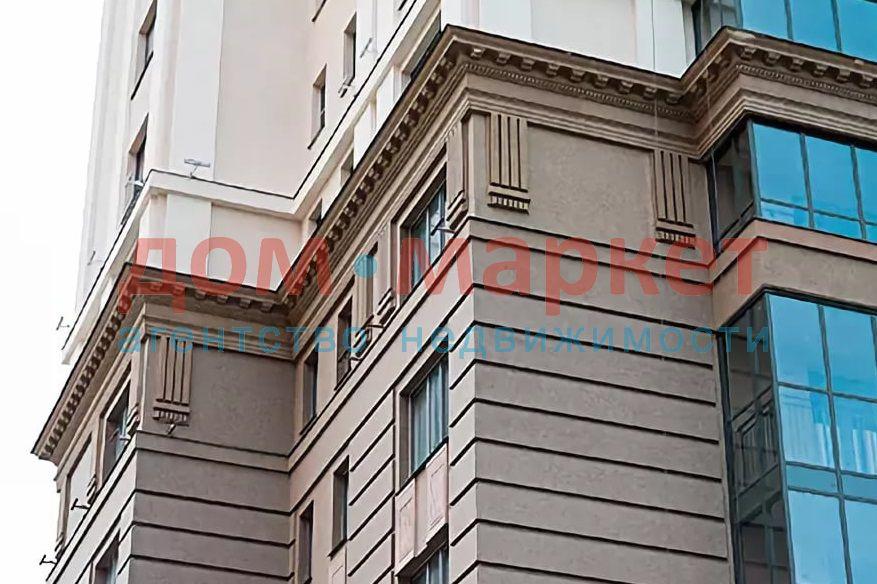 Продам 3-комн. квартиру по адресу Россия, Новосибирская область, Новосибирск, ул. Немировича-Данченко,148 фото 1 по выгодной цене