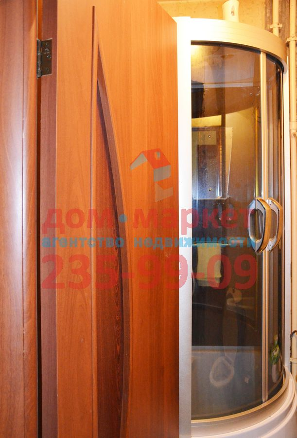 Продам 2-комн. квартиру по адресу Россия, Новосибирская область, Новосибирск, ул. Владимировская,21 фото 7 по выгодной цене