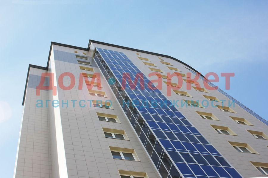 Продам 2-комн. квартиру по адресу Россия, Новосибирская область, Новосибирск, ул. Тихвинская,1а фото 1 по выгодной цене