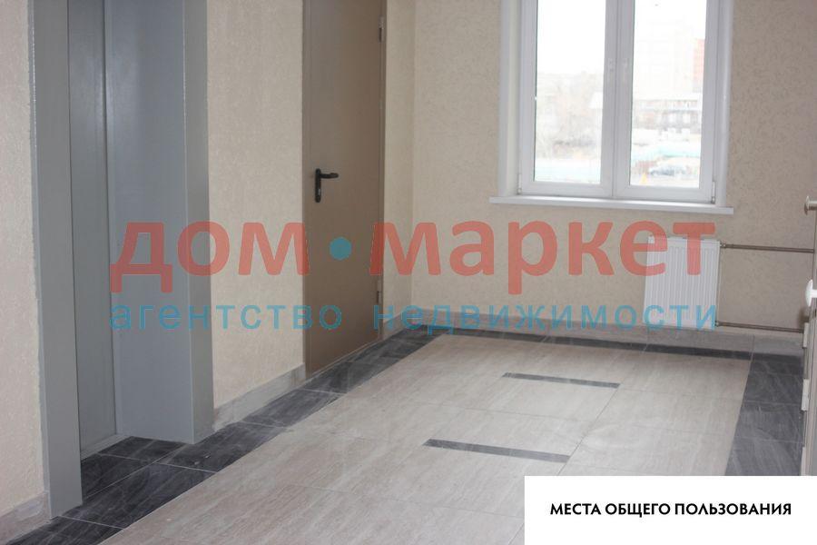 Продам 2-комн. квартиру по адресу Россия, Новосибирская область, Новосибирск, ул. Тихвинская,1а фото 5 по выгодной цене