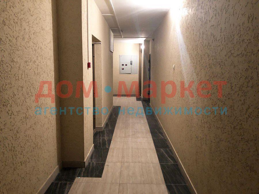 Продам 2-комн. квартиру по адресу Россия, Новосибирская область, Новосибирск, ул. Тихвинская,1а фото 8 по выгодной цене