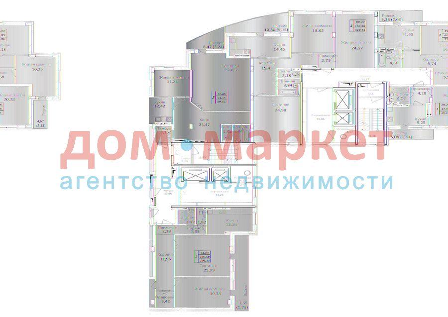 Продам 2-комн. квартиру по адресу Россия, Новосибирская область, Новосибирск, ул. Тихвинская,1а фото 10 по выгодной цене