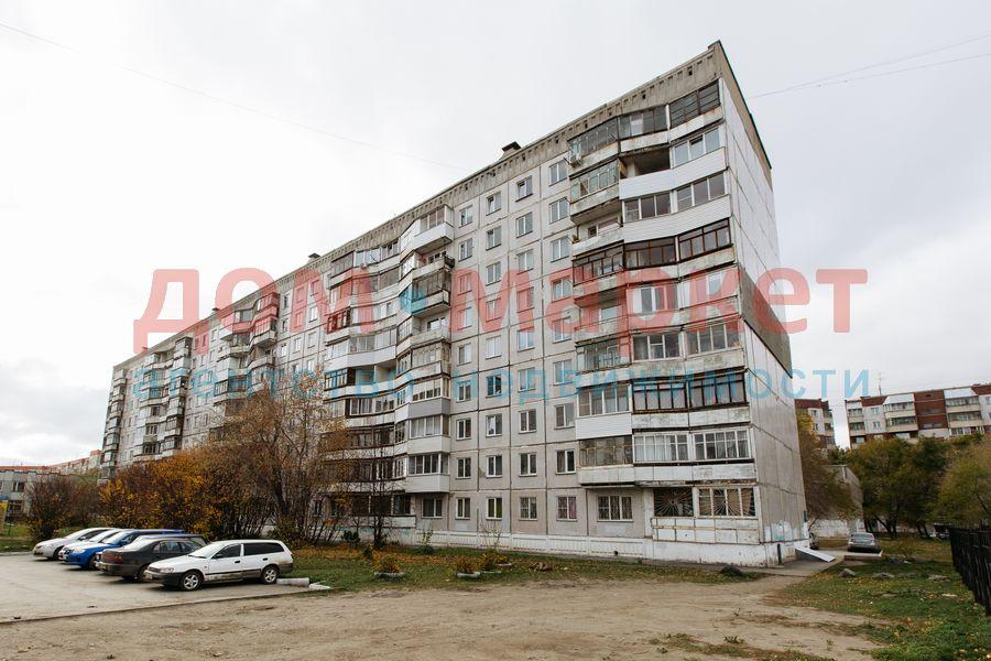 Продам 2-комн. квартиру по адресу Россия, Новосибирская область, Новосибирск, ул. Связистов,139 фото 0 по выгодной цене