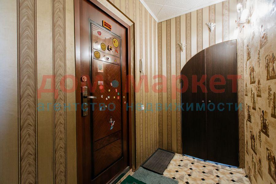Продам 2-комн. квартиру по адресу Россия, Новосибирская область, Новосибирск, ул. Связистов,139 фото 4 по выгодной цене