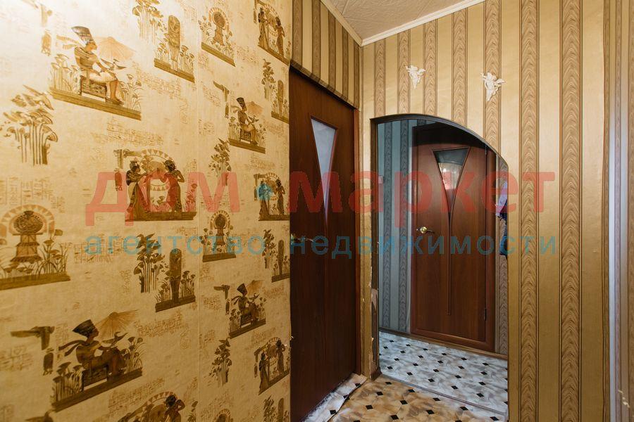 Продам 2-комн. квартиру по адресу Россия, Новосибирская область, Новосибирск, ул. Связистов,139 фото 9 по выгодной цене