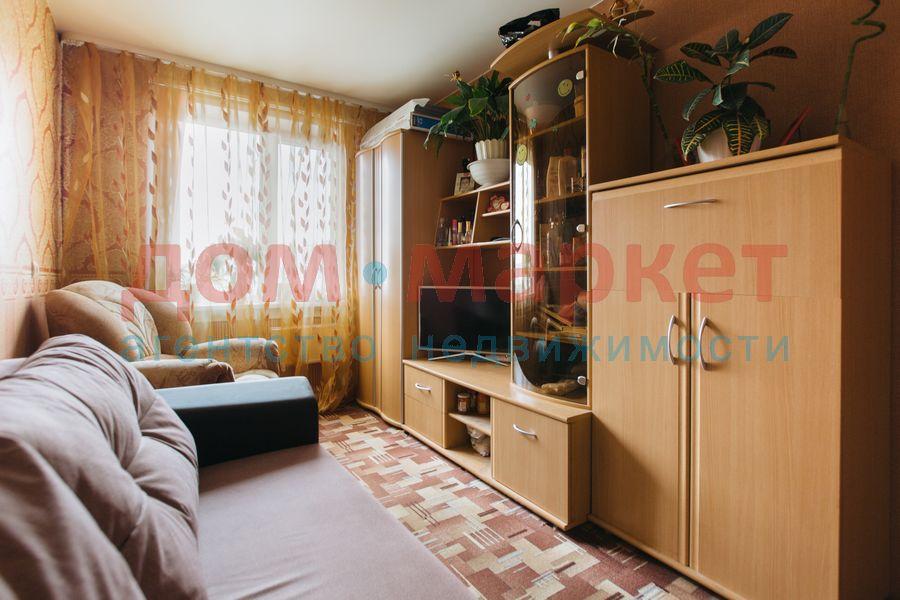 Продам 2-комн. квартиру по адресу Россия, Новосибирская область, Новосибирск, ул. Связистов,139 фото 10 по выгодной цене