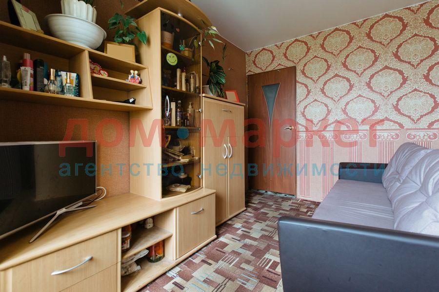 Продам 2-комн. квартиру по адресу Россия, Новосибирская область, Новосибирск, ул. Связистов,139 фото 11 по выгодной цене