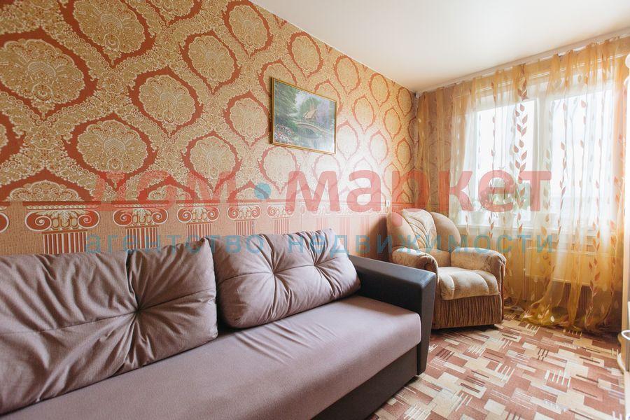 Продам 2-комн. квартиру по адресу Россия, Новосибирская область, Новосибирск, ул. Связистов,139 фото 12 по выгодной цене