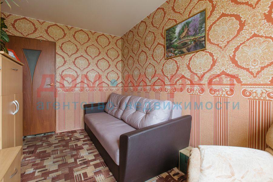Продам 2-комн. квартиру по адресу Россия, Новосибирская область, Новосибирск, ул. Связистов,139 фото 13 по выгодной цене