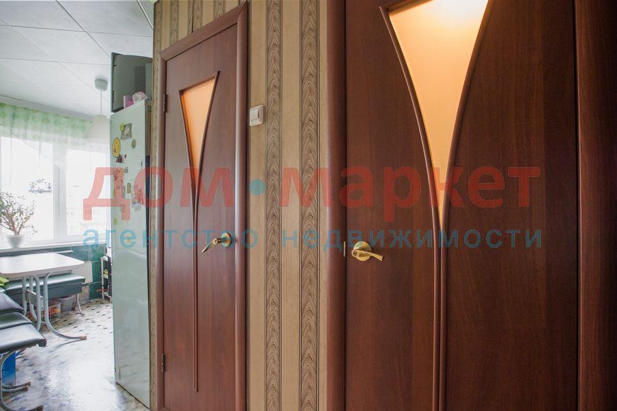 Продам 2-комн. квартиру по адресу Россия, Новосибирская область, Новосибирск, ул. Связистов,139 фото 14 по выгодной цене