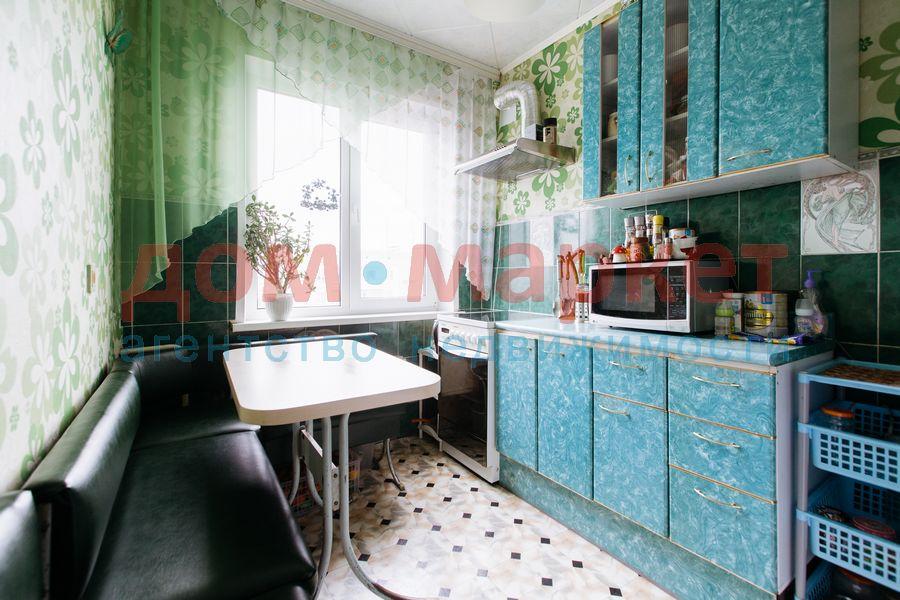 Продам 2-комн. квартиру по адресу Россия, Новосибирская область, Новосибирск, ул. Связистов,139 фото 15 по выгодной цене