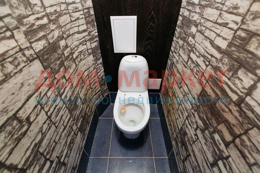 Продам 2-комн. квартиру по адресу Россия, Новосибирская область, Новосибирск, ул. Связистов,139 фото 17 по выгодной цене