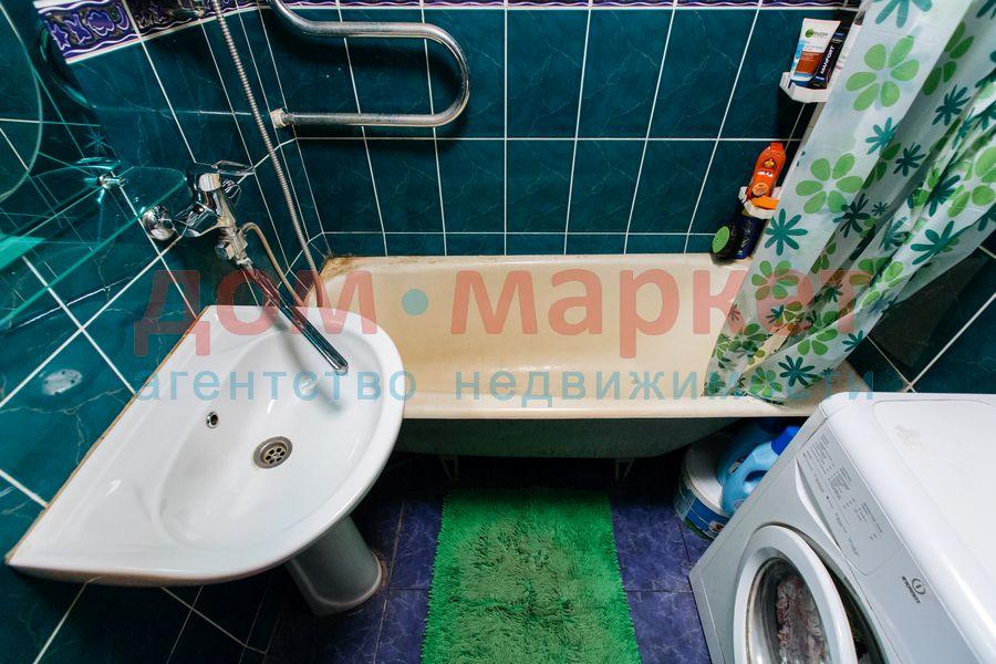 Продам 2-комн. квартиру по адресу Россия, Новосибирская область, Новосибирск, ул. Связистов,139 фото 18 по выгодной цене