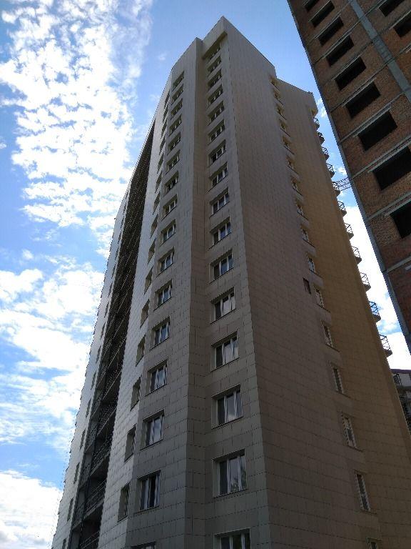 Тульская, 82 стр, 1-к квартира