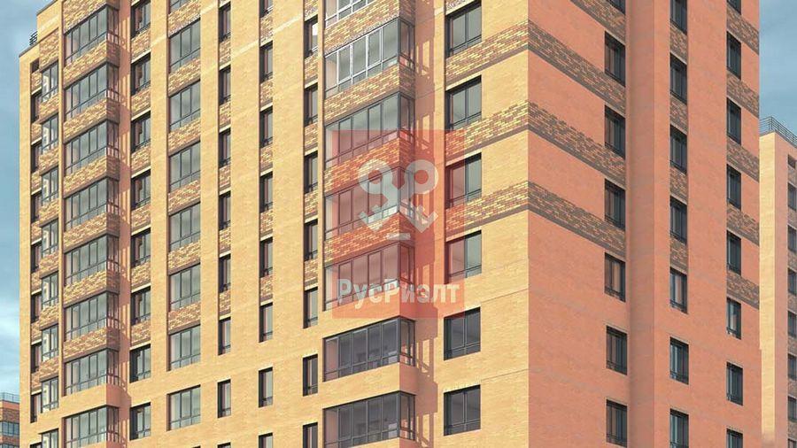 Продам 2-комн. квартиру по адресу Россия, Новосибирская область, Новосибирск, ул. Серафимовича,20 стр фото 0 по выгодной цене