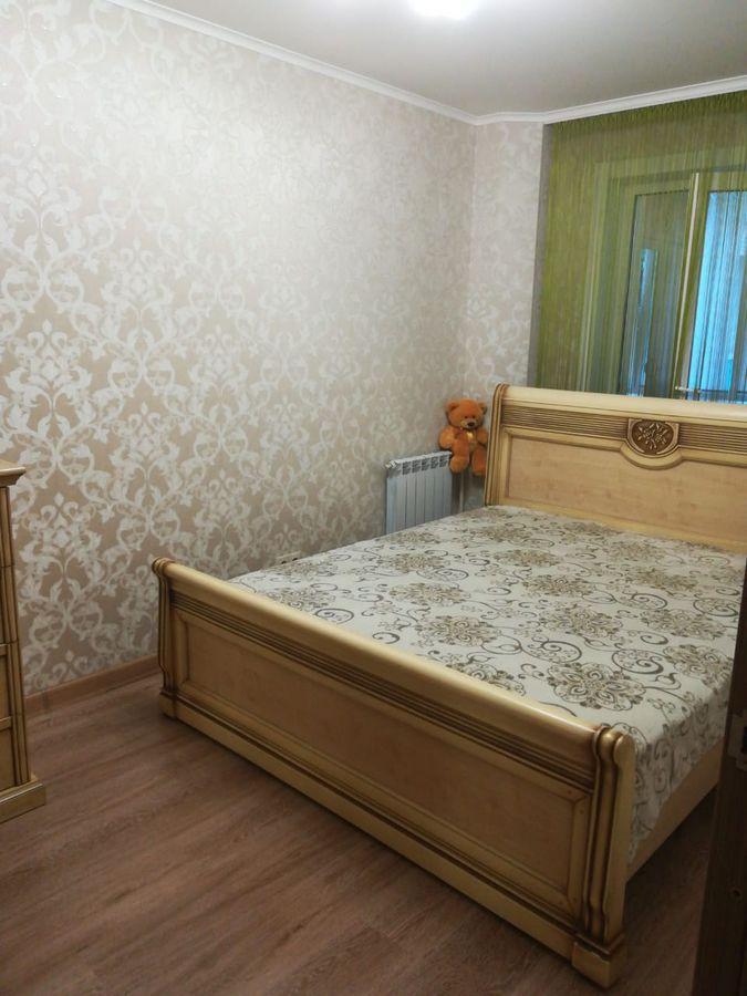 Доватора, 25, 4-к квартира