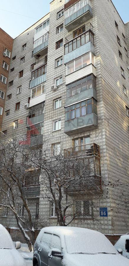 Пархоменко, 86, 4-к квартира