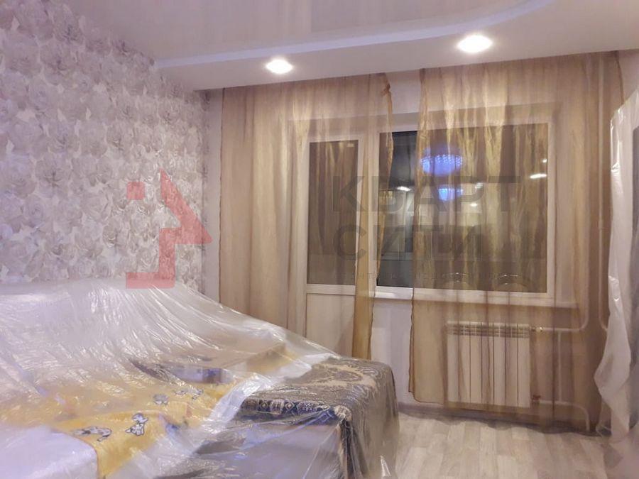 Продам 2-комн. квартиру по адресу Россия, Новосибирская область, Новосибирск, ул. Тихвинская,1 фото 4 по выгодной цене