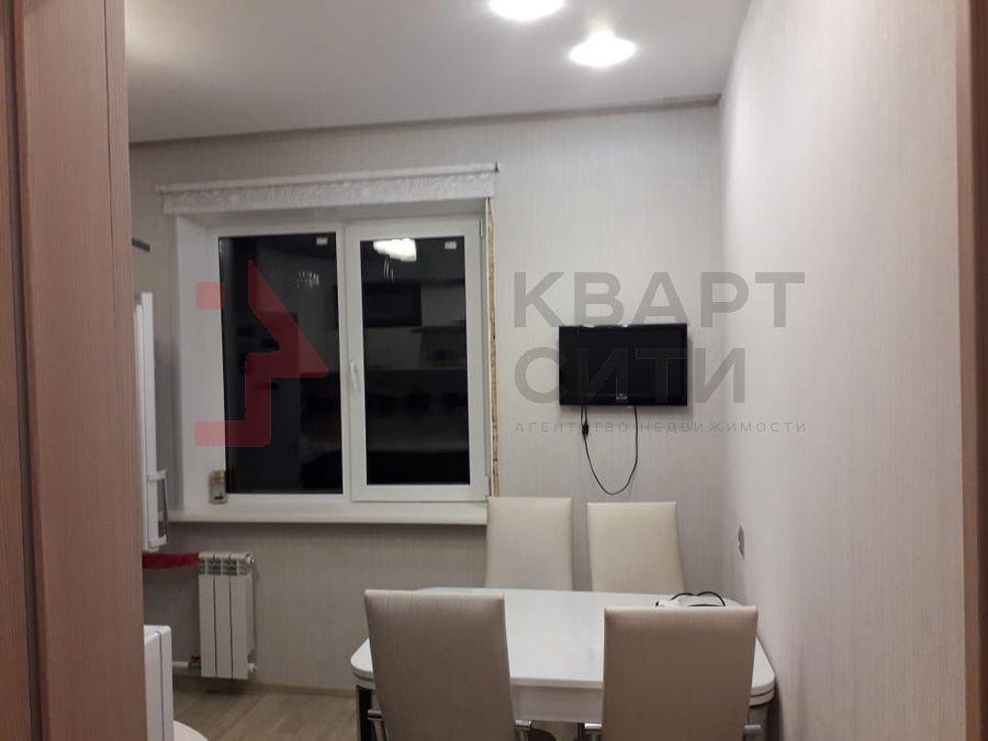 Продам 2-комн. квартиру по адресу Россия, Новосибирская область, Новосибирск, ул. Тихвинская,1 фото 7 по выгодной цене