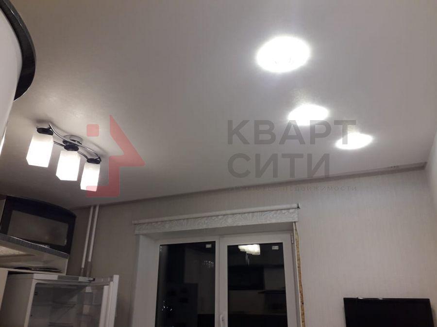 Продам 2-комн. квартиру по адресу Россия, Новосибирская область, Новосибирск, ул. Тихвинская,1 фото 9 по выгодной цене