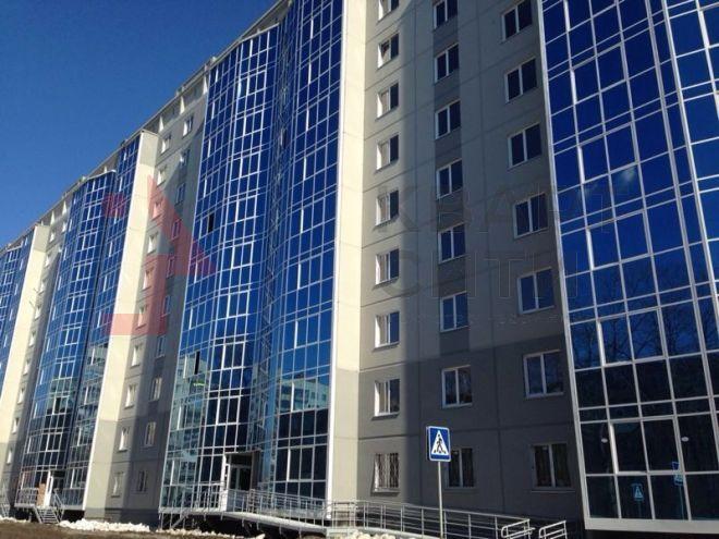 Продам 2-комн. квартиру по адресу Россия, Новосибирская область, Новосибирск, ул. Тихвинская,1 фото 18 по выгодной цене