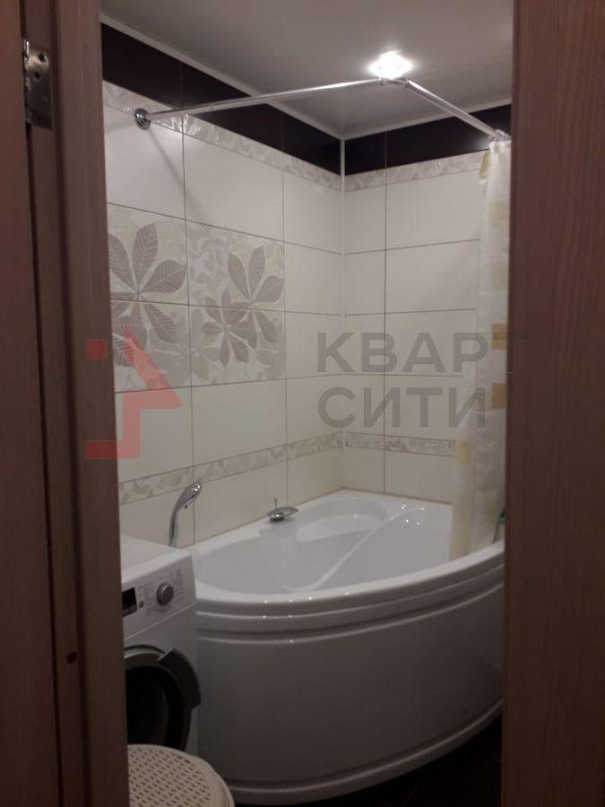 Продам 2-комн. квартиру по адресу Россия, Новосибирская область, Новосибирск, ул. Тихвинская,1 фото 19 по выгодной цене