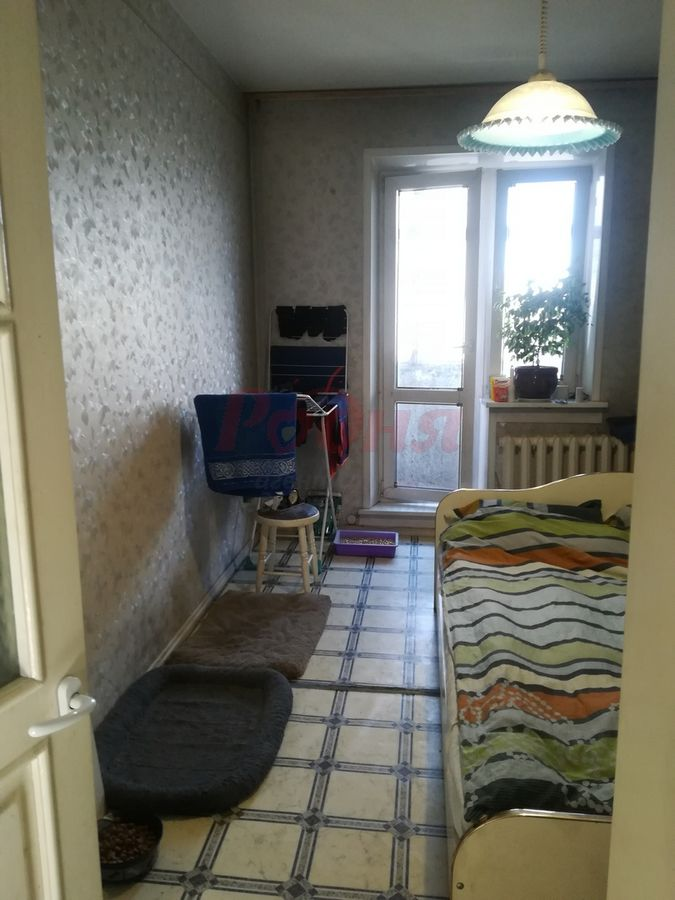 Новосибирская, 9, 4-к квартира