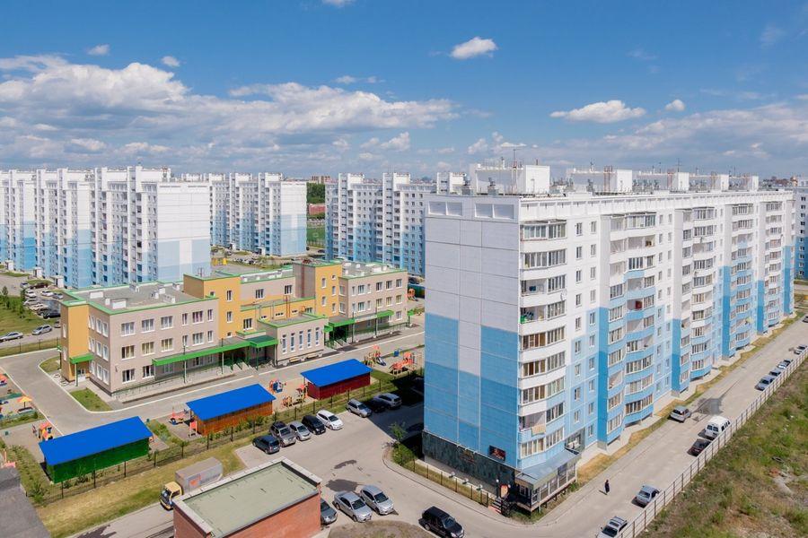 Титова, 39, 2-к квартира