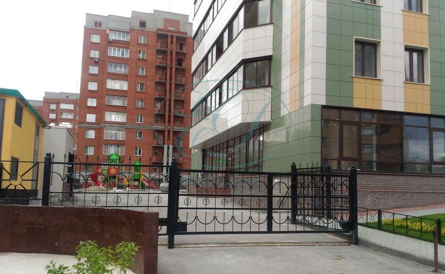 Продам 1-комн. квартиру по адресу Россия, Новосибирская область, Новосибирск, ул. Фрунзе,20 фото 1 по выгодной цене