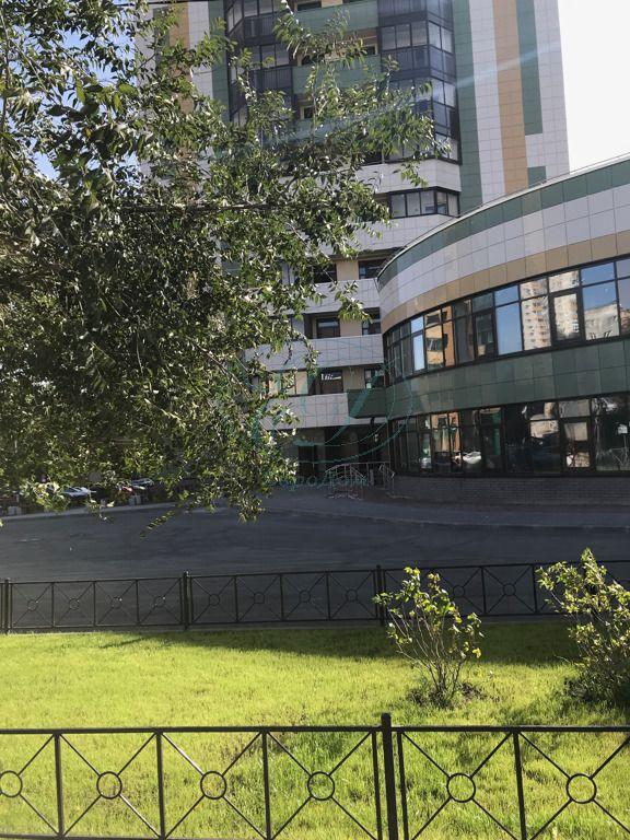 Продам 1-комн. квартиру по адресу Россия, Новосибирская область, Новосибирск, ул. Фрунзе,20 фото 3 по выгодной цене