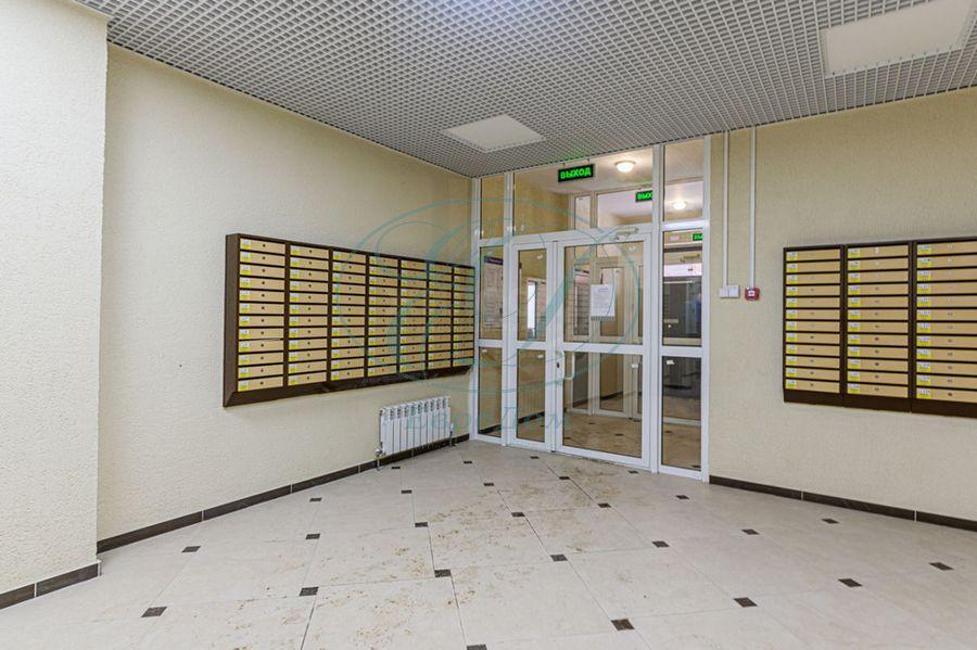 Продам 1-комн. квартиру по адресу Россия, Новосибирская область, Новосибирск, ул. Фрунзе,20 фото 11 по выгодной цене