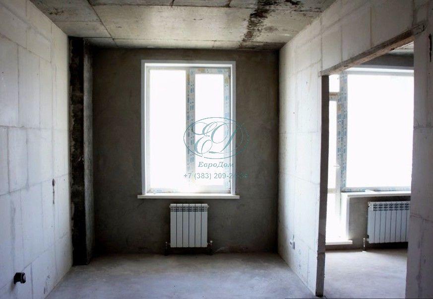 Продам 3-комн. квартиру по адресу Россия, Новосибирская область, Новосибирск, ул. Галущака,15 фото 10 по выгодной цене
