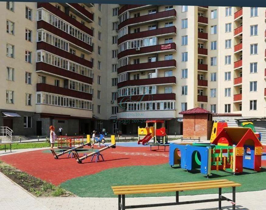Продам 3-комн. квартиру по адресу Россия, Новосибирская область, Новосибирск, ул. Галущака,15 фото 14 по выгодной цене