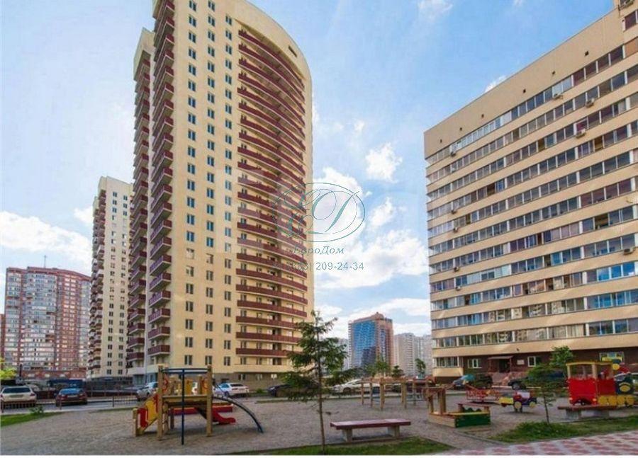 Продам 3-комн. квартиру по адресу Россия, Новосибирская область, Новосибирск, ул. Галущака,15 фото 15 по выгодной цене