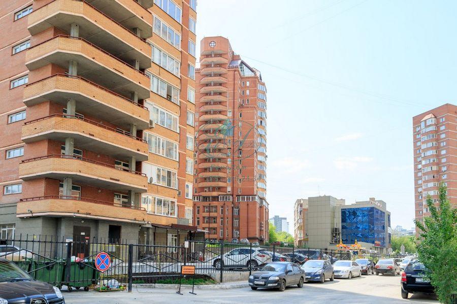 Продам 3-комн. квартиру по адресу Россия, Новосибирская область, Новосибирск, ул. Галущака,15 фото 16 по выгодной цене
