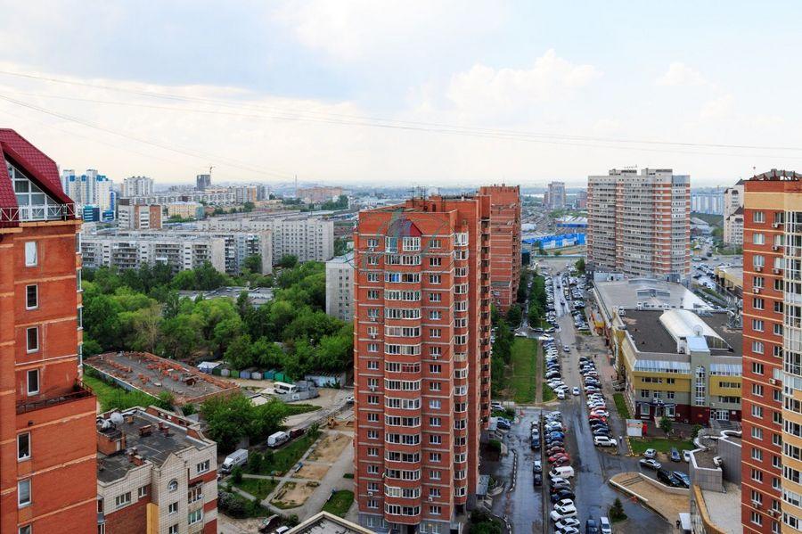 Продам 3-комн. квартиру по адресу Россия, Новосибирская область, Новосибирск, ул. Галущака,15 фото 17 по выгодной цене