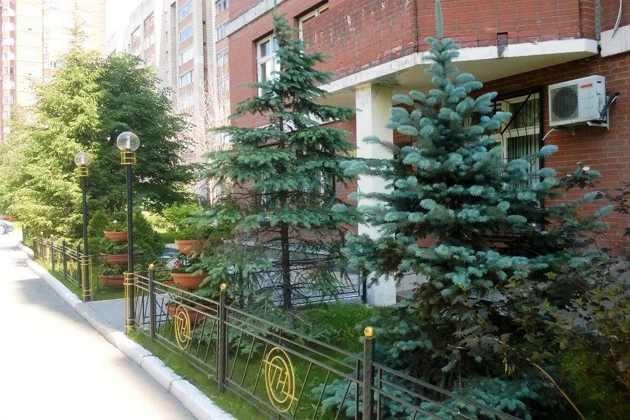 Продам 3-комн. квартиру по адресу Россия, Новосибирская область, Новосибирск, ул. Галущака,15 фото 20 по выгодной цене