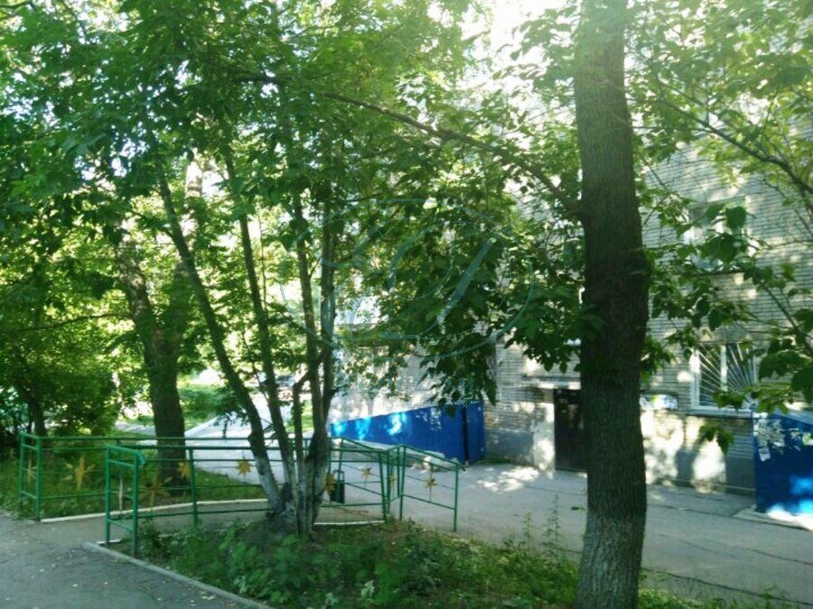 Продам 1-комн. квартиру по адресу Россия, Новосибирская область, Новосибирск, ул. Адриена Лежена,8 фото 1 по выгодной цене