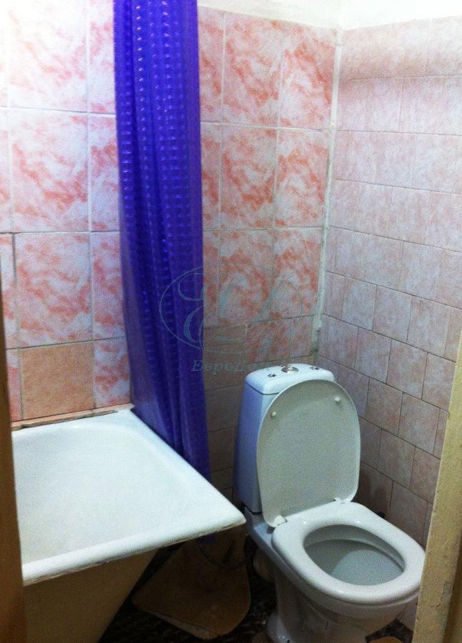 Продам 1-комн. квартиру по адресу Россия, Новосибирская область, Новосибирск, ул. Адриена Лежена,8 фото 13 по выгодной цене