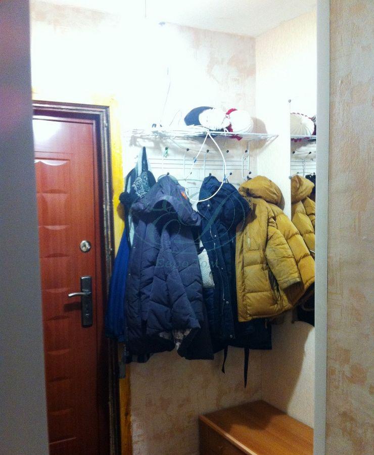 Продам 1-комн. квартиру по адресу Россия, Новосибирская область, Новосибирск, ул. Адриена Лежена,8 фото 14 по выгодной цене