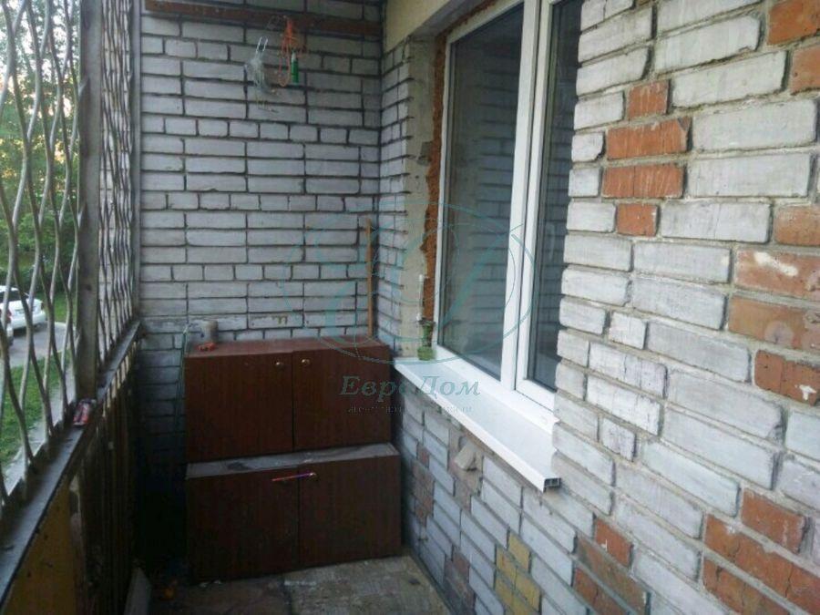 Продам 1-комн. квартиру по адресу Россия, Новосибирская область, Новосибирск, ул. Адриена Лежена,8 фото 18 по выгодной цене