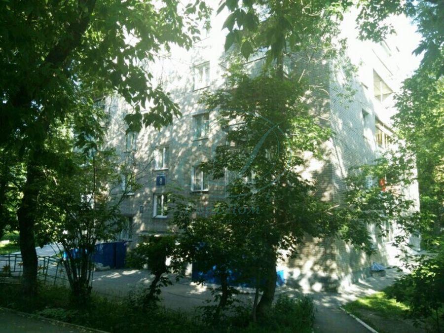 Продам 1-комн. квартиру по адресу Россия, Новосибирская область, Новосибирск, ул. Адриена Лежена,8 фото 19 по выгодной цене