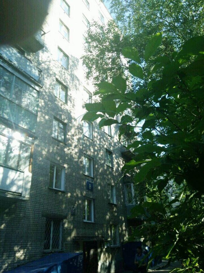 Продам 1-комн. квартиру по адресу Россия, Новосибирская область, Новосибирск, ул. Адриена Лежена,8 фото 20 по выгодной цене