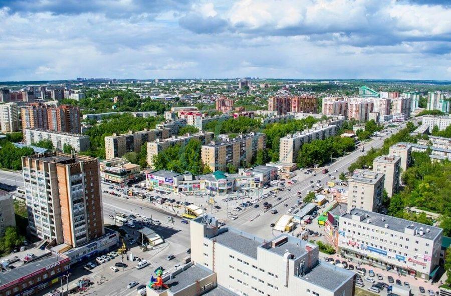 Продам 1-комн. квартиру по адресу Россия, Новосибирская область, Новосибирск, ул. Адриена Лежена,8 фото 23 по выгодной цене